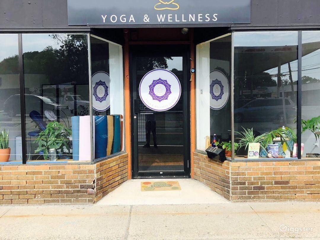 Impressive Yoga Wellness Studio in Pawtucket Photo 1
