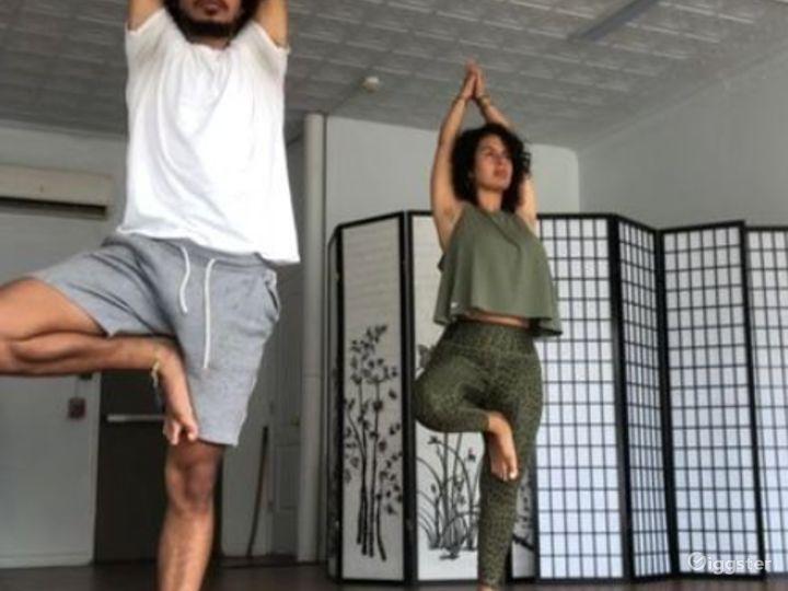 Impressive Yoga Wellness Studio in Pawtucket Photo 5
