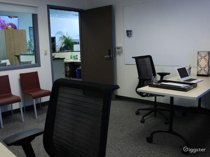 Private Office 8 in Santa Cruz Photo 2