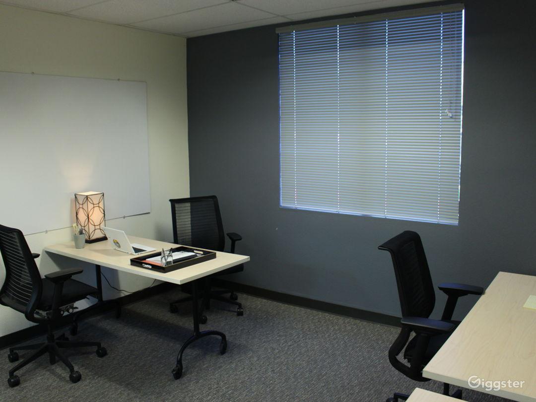 Private Office 8 in Santa Cruz Photo 1