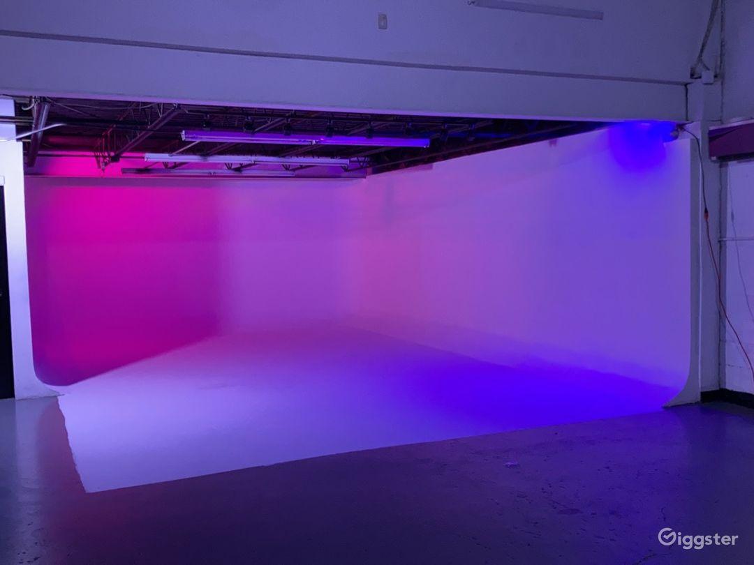 CONVENIENT Drive-In Film Production Studio Photo 1
