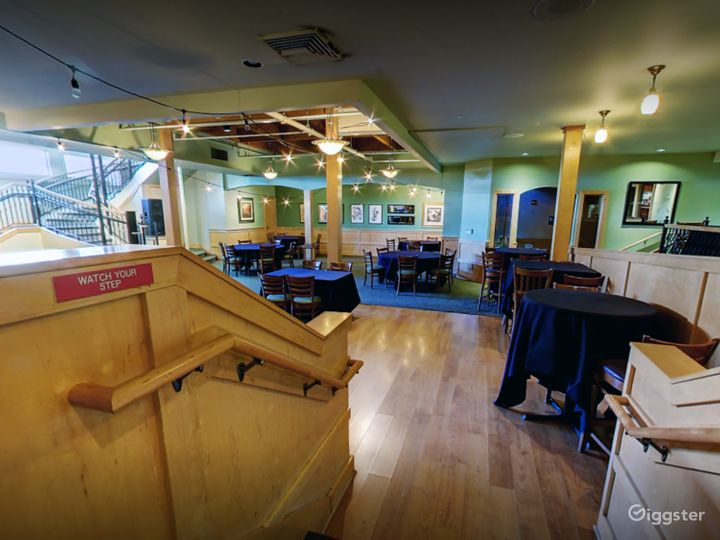 Large and Spacious Event Space in Madison Photo 3