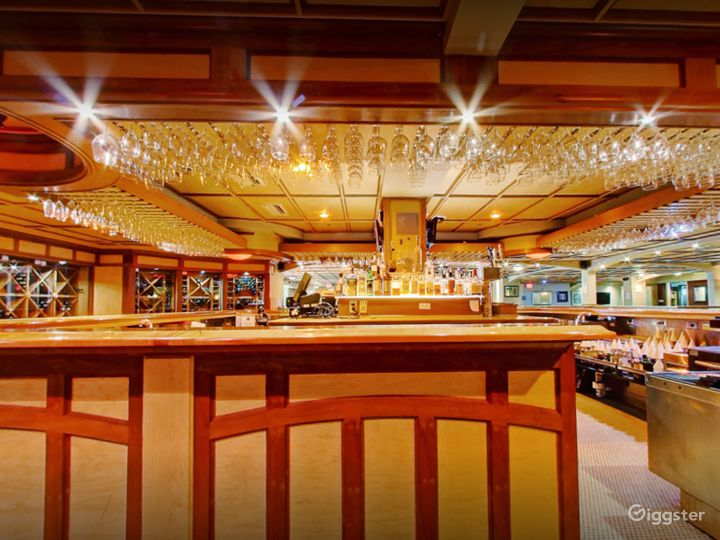 Large and Spacious Event Space in Madison Photo 5