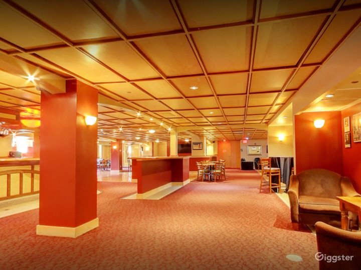 Large and Spacious Event Space in Madison Photo 4