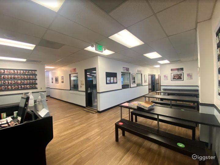 Studio 3 Photo 4