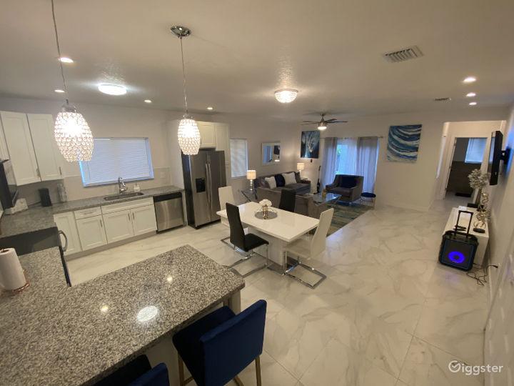 3/2 Cozy Smart Home