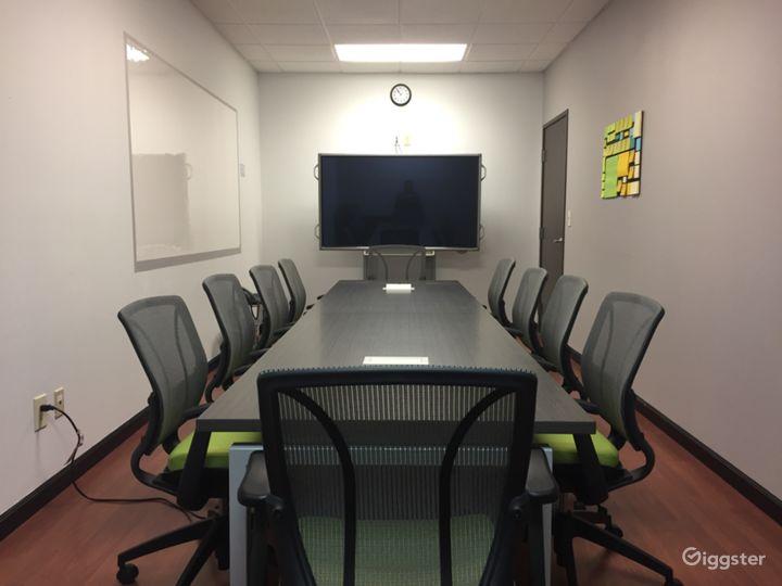Tech Friendly Office Space in Stone Oak