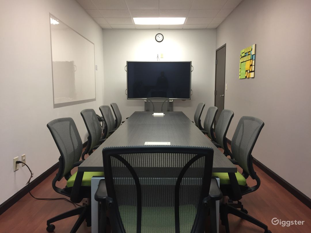 Tech Friendly Office Space in Stone Oak Photo 1