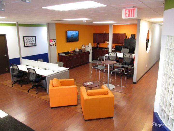 Tech Friendly Office Space in Stone Oak Photo 3