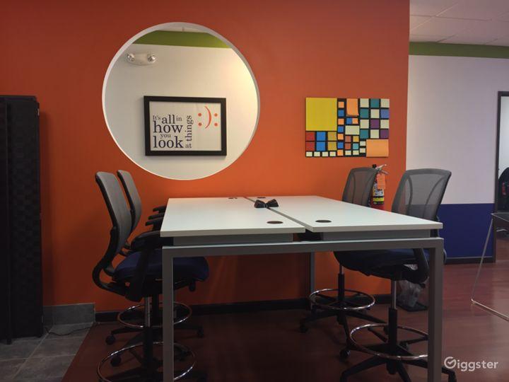 Tech Friendly Office Space in Stone Oak Photo 5