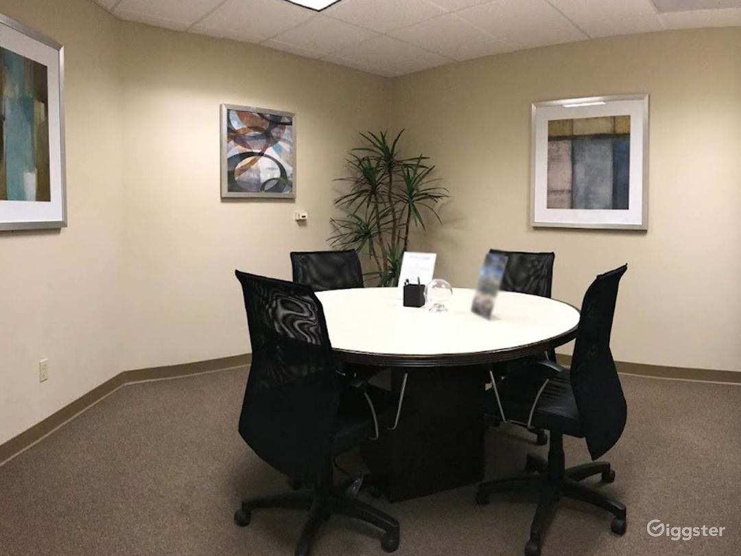 Conference Room 2 in Orange County Photo 1