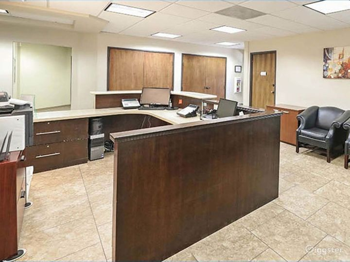 Conference Room 2 in Orange County Photo 5