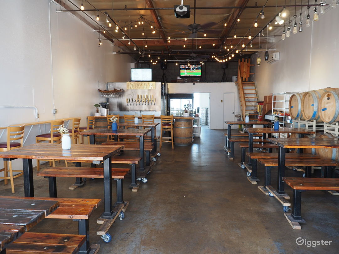 Sake and Beer Brewery and Tasting Room Photo 1