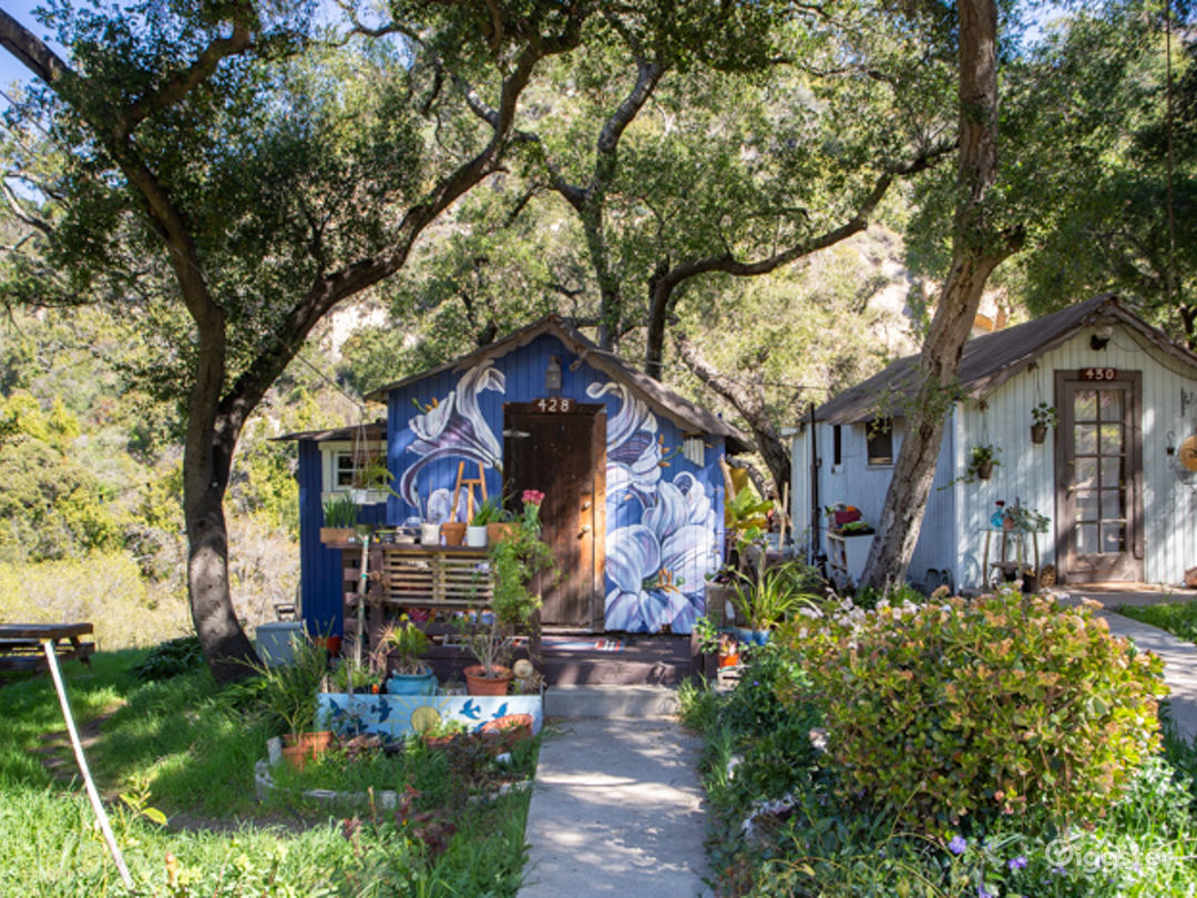 Enchanted Forest & Bungalows Photo 1
