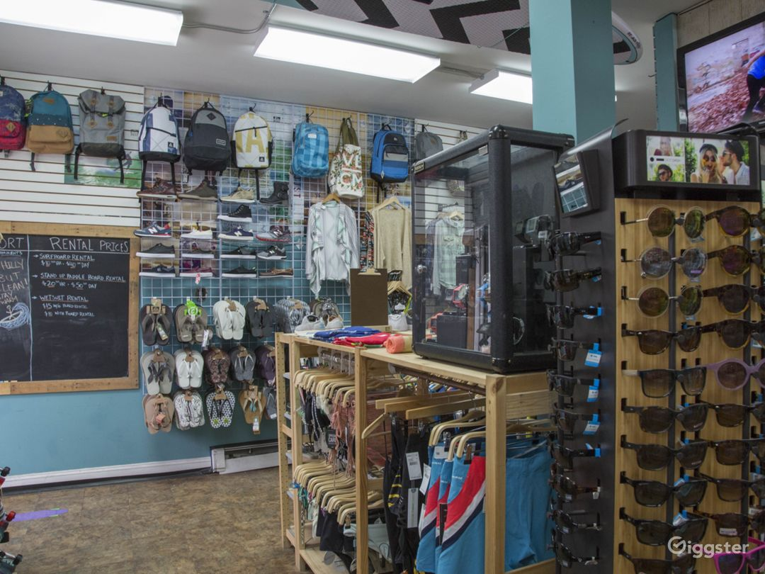 Fully Stocked Surf and Skate Shop Photo 1