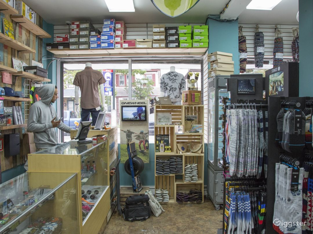 Fully Stocked Surf and Skate Shop Photo 2