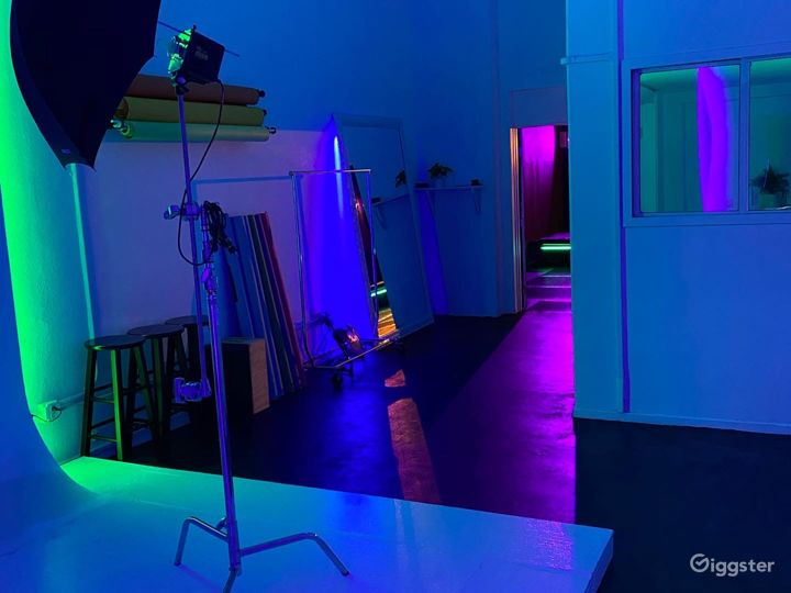 Photo Lab La Crenshaw District Photo 5