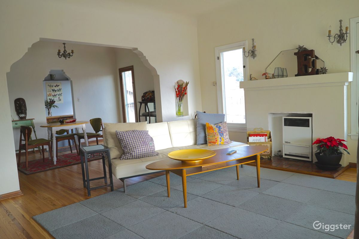 Rent The Apartment, Loft Or Penthouse(residential) 1920u0027s Hollywood Classic  Apt In Echo