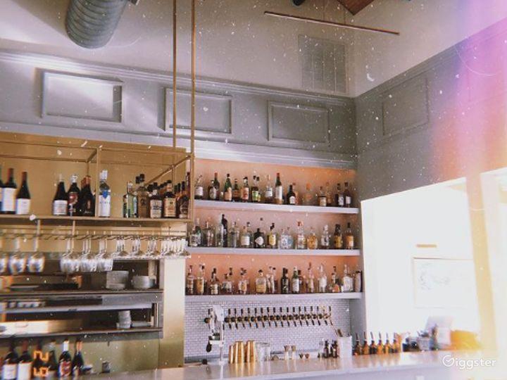 Modern and Unique Restaurant Venue in Atlanta Photo 3