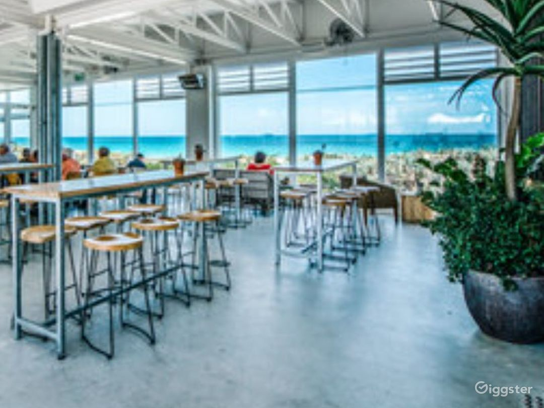 West Coast Venue with a View of the Indian Ocean Photo 1