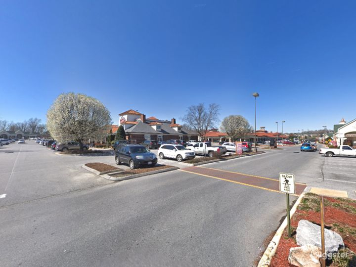Open Spacious Location in Sevierville Photo 5