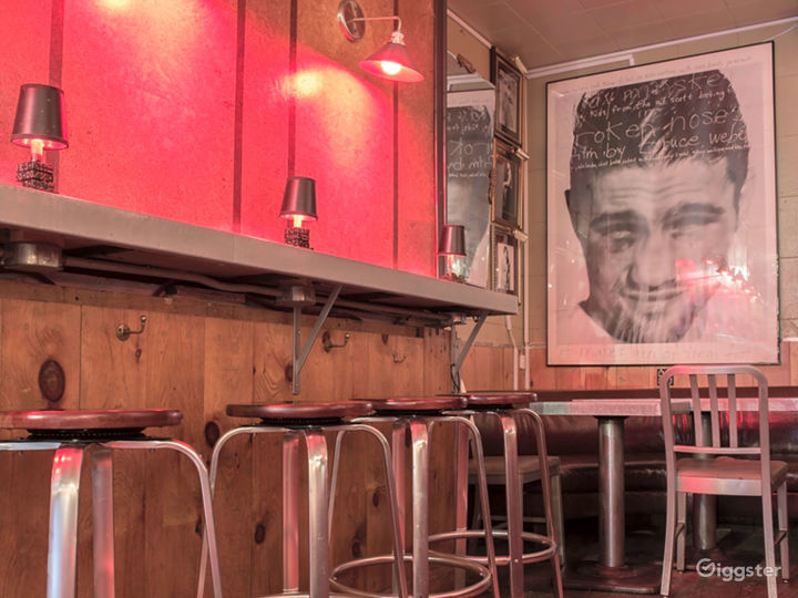 East Village Vintage Jazz Bar Photo 2