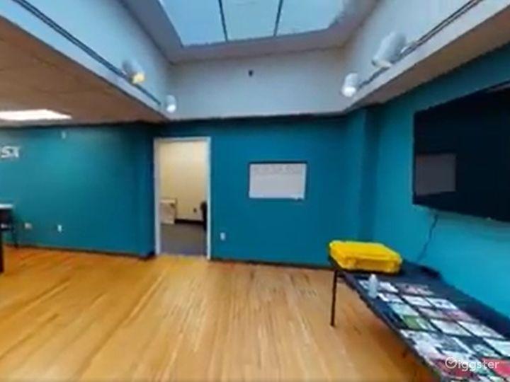 Main Floor Event Space Photo 3