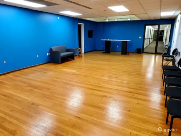 Main Floor Event Space Photo 2