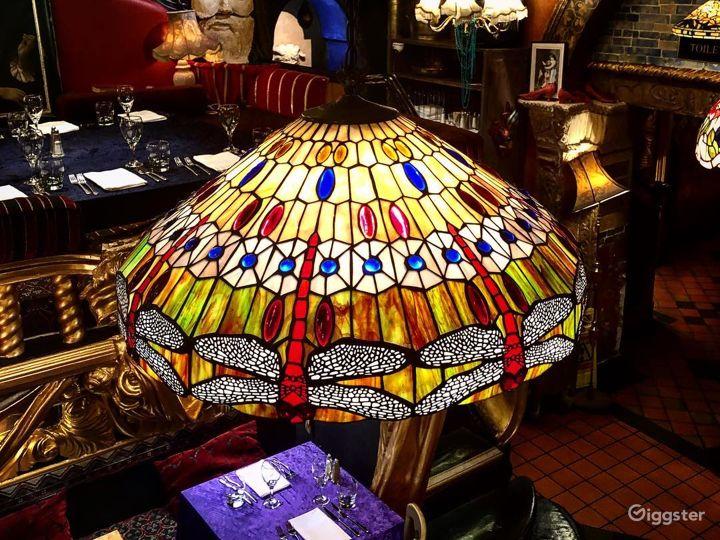 Most Awarded Mediterranean Restaurant in London Photo 3