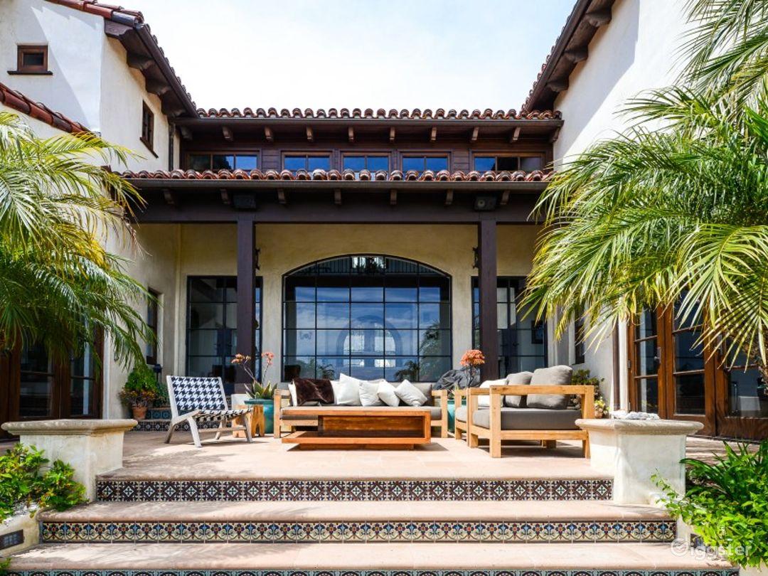 Ocean View Hacienda Photo 2
