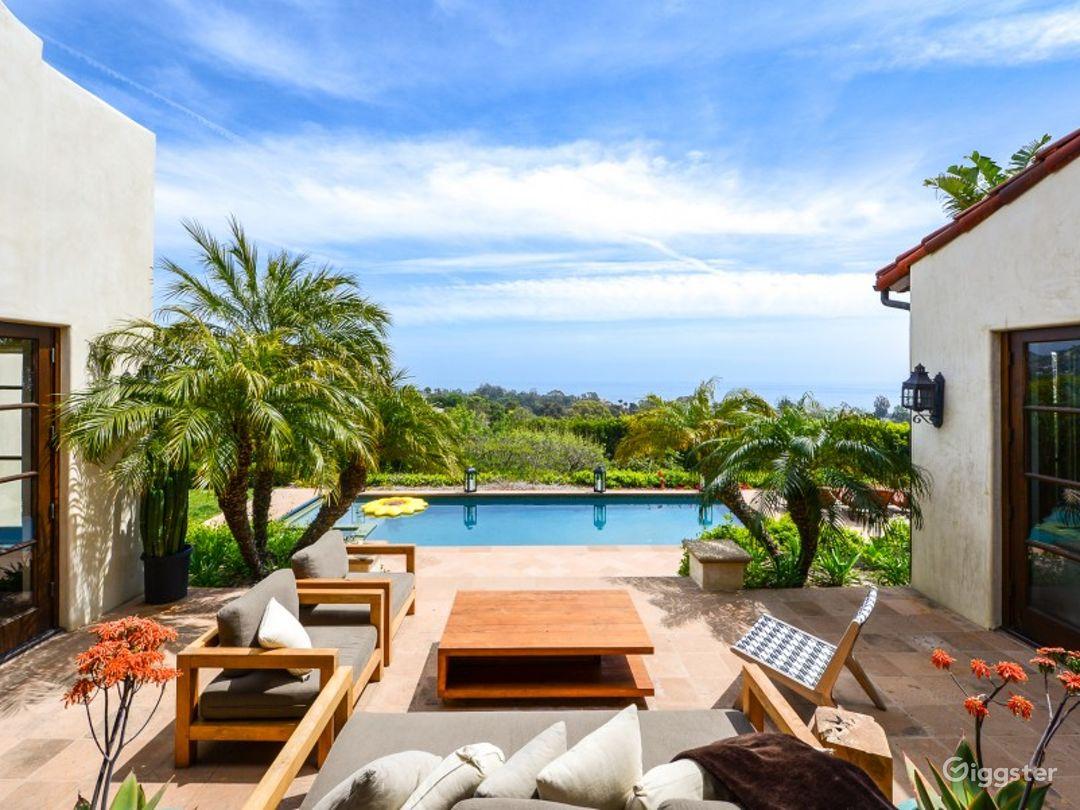Ocean View Hacienda Photo 1