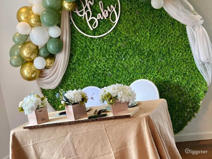 South Philly Event Space- Showers, Party, Weddings Photo 2
