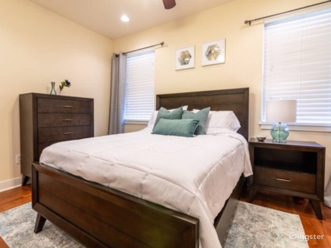 Beautiful Lux 4 Bedroom*Near PENN/CHOP*Roof Deck Photo 5