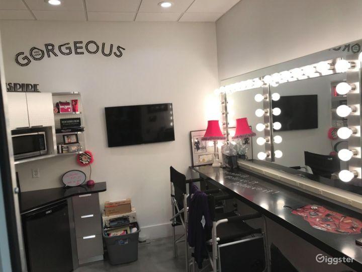 Boutique Film, TV & Photography Studio Photo 3