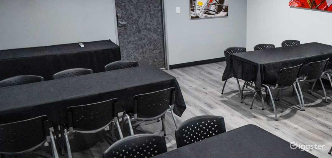 Relaxing Feel Moto GP Room Photo 1
