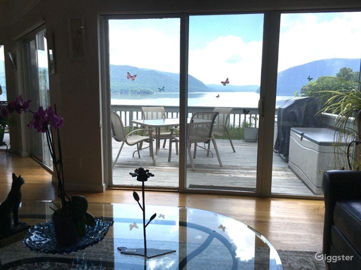 Riverfront Views Photo 3