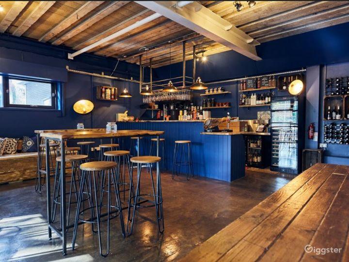 A Wine shop and Spanish deli in Battersea Photo 4