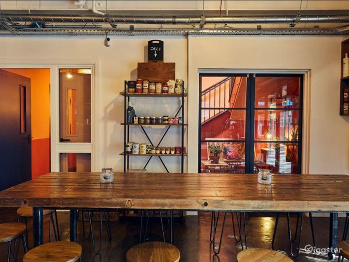 A Wine shop and Spanish deli in Battersea Photo 5