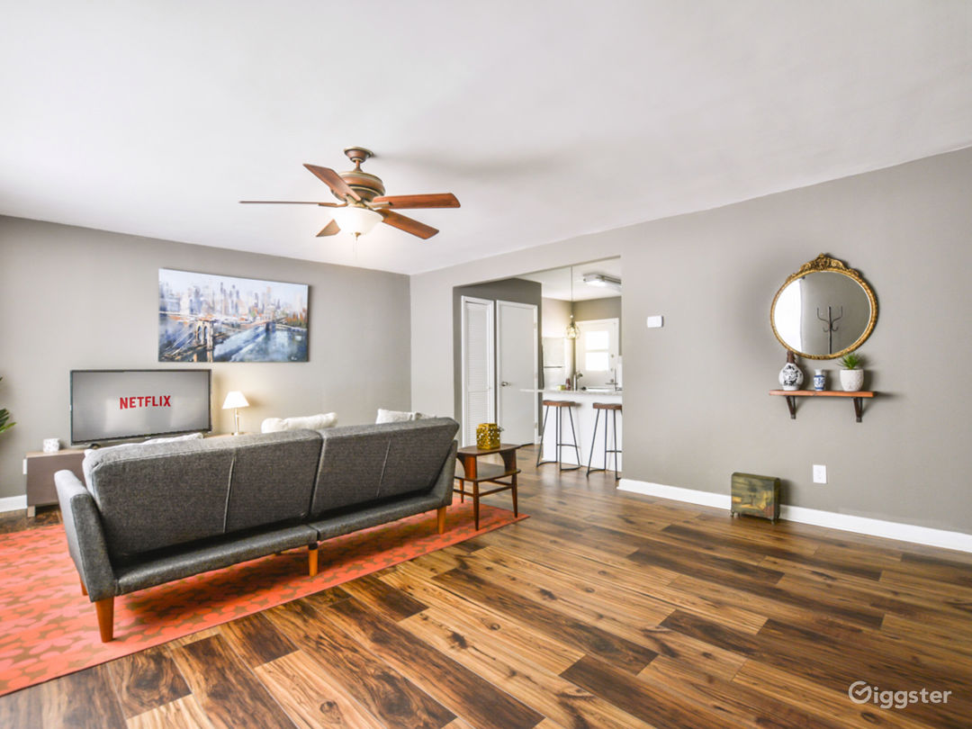 Upscale Apartment A Mile From Downtown Decatur Photo 2