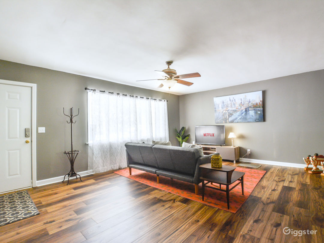 Upscale Apartment A Mile From Downtown Decatur Photo 4