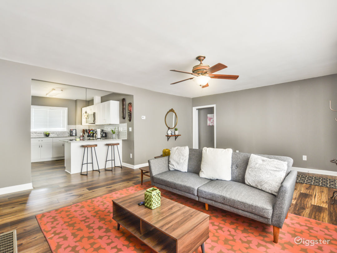 Upscale Apartment A Mile From Downtown Decatur Photo 1
