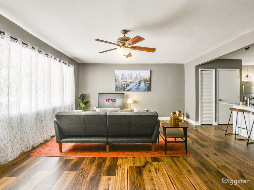 Upscale Apartment A Mile From Downtown Decatur Photo 5
