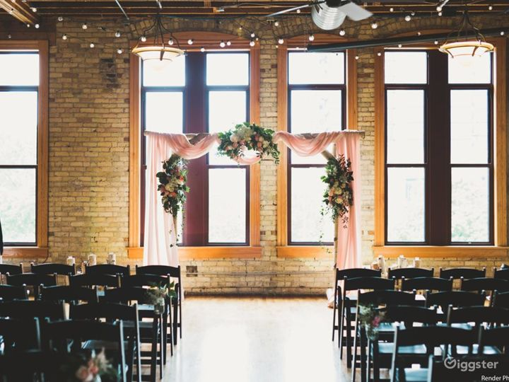 Amazing and Stylish Buy-out Event Center in Minneapolis Photo 5
