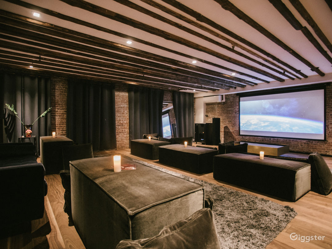 Ultimate Creative Studio with 3 Separate Suites Photo 3