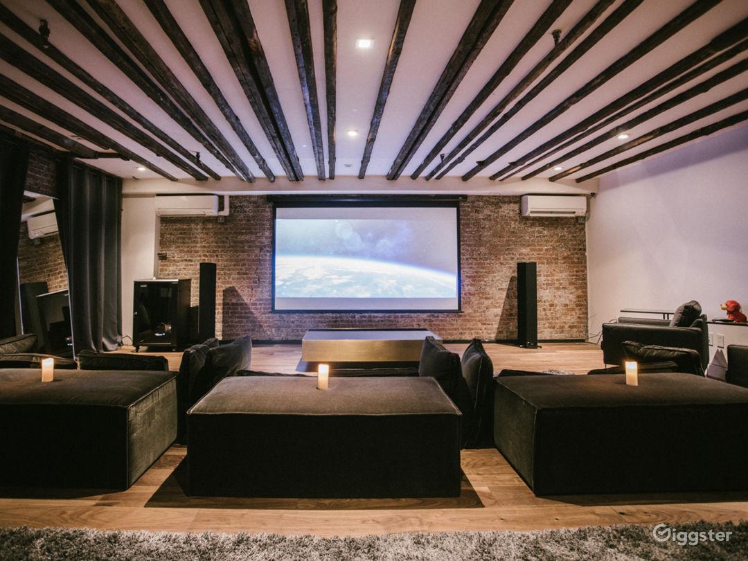 Ultimate Creative Studio with 3 Separate Suites Photo 1