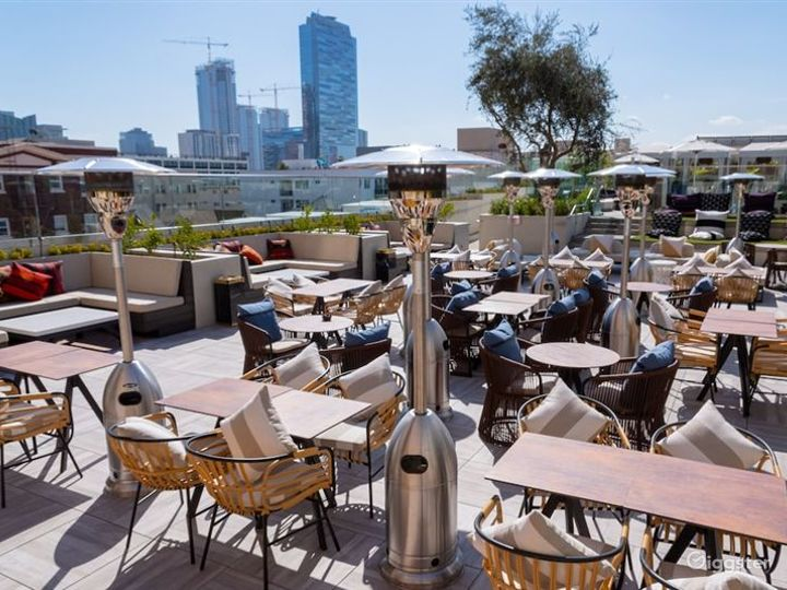The Rooftop Pool & Lounge  Photo 5