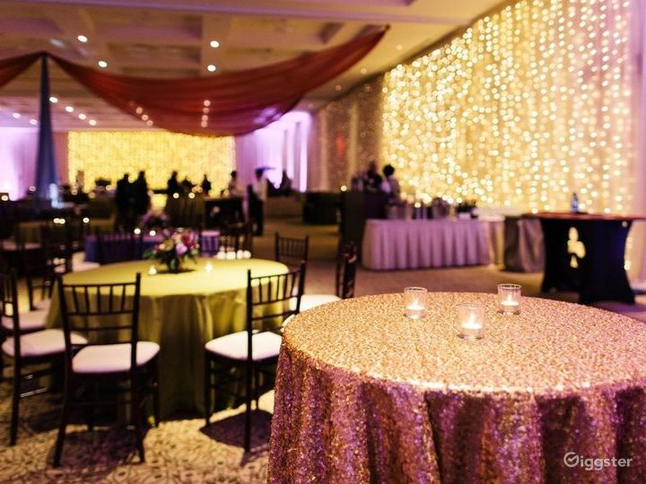 Spacious Ballroom in San Rafael Photo 2