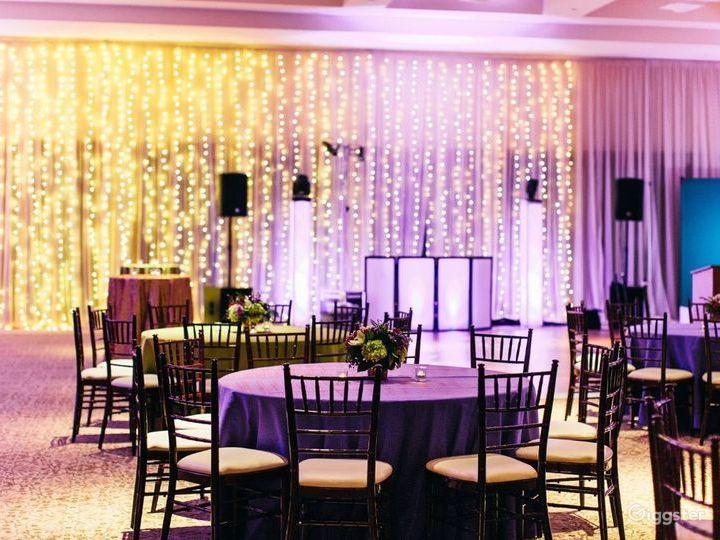 Spacious Ballroom in San Rafael Photo 4