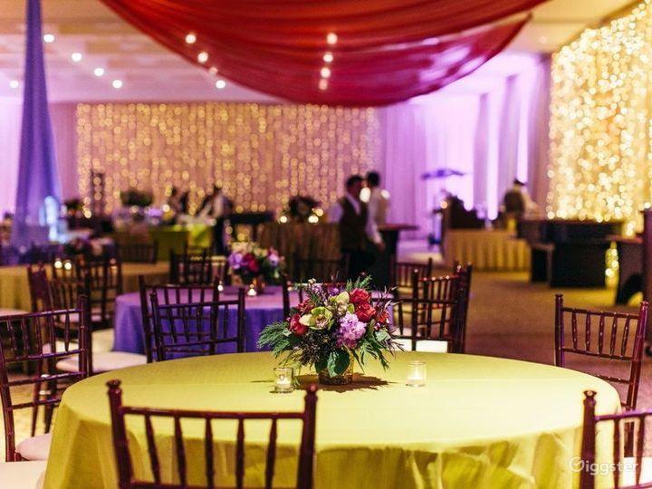 Spacious Ballroom in San Rafael Photo 3