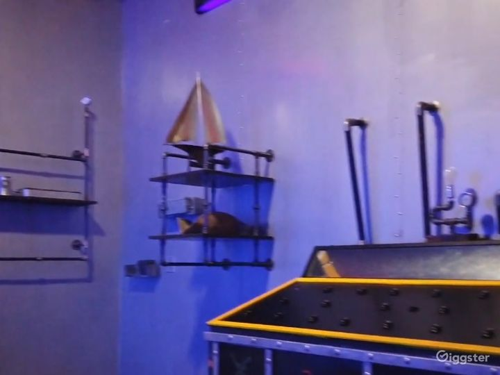 Project Poseidon - Private Room in Las Vegas Photo 3